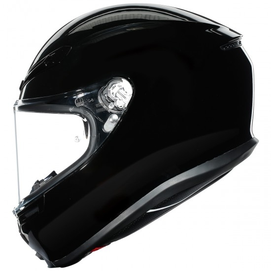 Casque AGV K6 Black