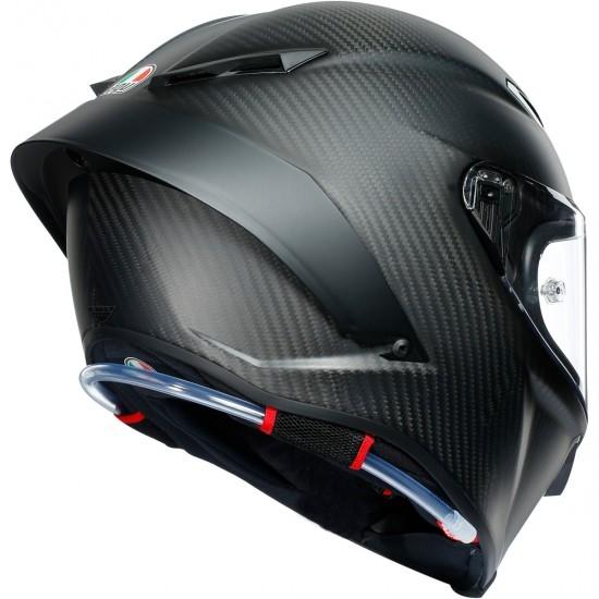 Casco AGV Pista GP RR Matt Carbon