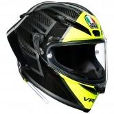 Pista GP RR Rossi Essenza 46