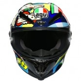 AGV Pista GP RR Rossi Misano Menu 2019 Limited Edition