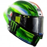 AGV Pista GP RR Rossi Mugello 2019 Limited Edition