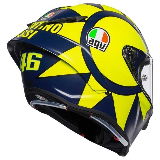 Pista GP RR Rossi Soleluna 2019