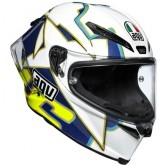 AGV Pista GP RR Rossi World Title 2003 Limited Edition