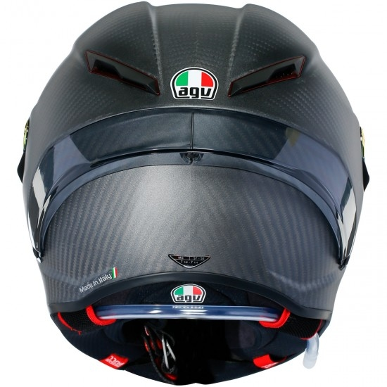 Casco AGV Pista GP RR Speciale Limited Edition