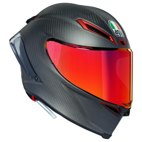AGV Pista GP RR Speciale Limited Edition Helmet
