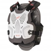 ALPINESTARS A-4 Max White / Anthracite / Red 2043