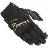 ALPINESTARS Force Monster Black / Green