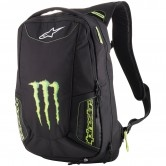 ALPINESTARS Marauder Monster Black / Green