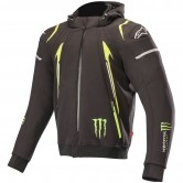 ALPINESTARS Mercury Monster Black / Green
