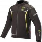 ALPINESTARS Orion Techshell Drystar Monster Black / Green