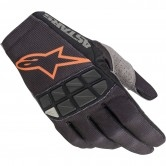 ALPINESTARS Racefend 2020 Black / Orange