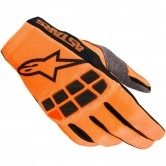 ALPINESTARS Racefend 2020 Orange Fluo / Black