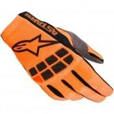 Racefend 2020 Orange Fluo / Black