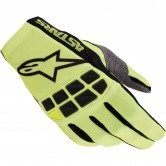 ALPINESTARS Racefend 2020 Yellow Fluo / Black