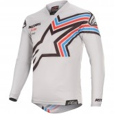 ALPINESTARS Racer 2020 Braap Light Gray / Black
