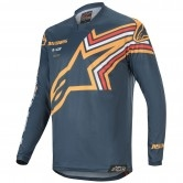 ALPINESTARS Racer 2020 Braap Navy / Orange