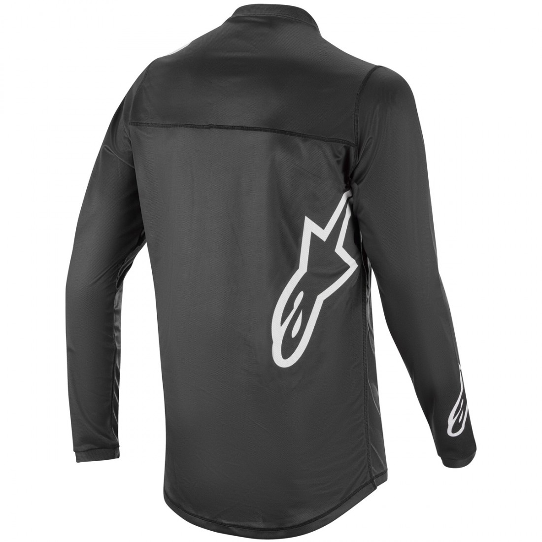 2020 ALPINESTARS RACER braap Tactical GRAPHITE MX MOTOCROSS CROSS JERSEY SHIRT