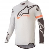 ALPINESTARS Racer 2020 Junior Compass Light Gray / Black