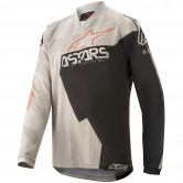ALPINESTARS Racer 2020 Junior Factory Gray / Black / Rust