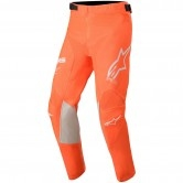 Racer 2020 Junior Tech Orange Fluo / White / Blue