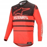 ALPINESTARS Racer 2020 Supermatic Bright Red / Black