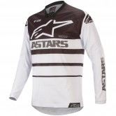 ALPINESTARS Racer 2020 Supermatic White / Black