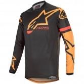 Racer Tech 2020 Compass Black / Orange