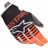 Radar 2020 Anthracite / Orange Fluo