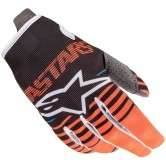 ALPINESTARS Radar 2020 Junior Anthracite / Orange Fluo
