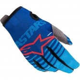 ALPINESTARS Radar 2020 Junior Blue / Aqua