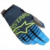 ALPINESTARS Radar 2020 Junior Navy / Aqua