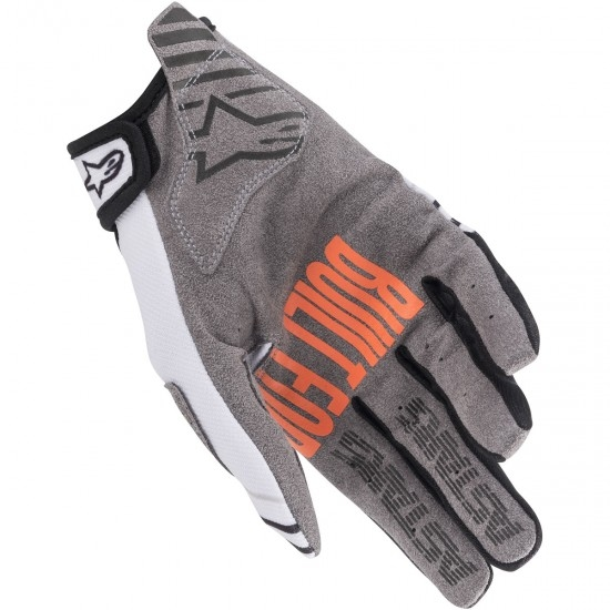 Gants ALPINESTARS Radar 2020 Off White / Black