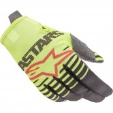 Radar 2020 Yellow Fluo / Anthracite