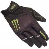 ALPINESTARS Raid Monster Black / Green