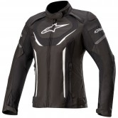 ALPINESTARS Stella T-Jaws V3 Waterproof Lady Black / White