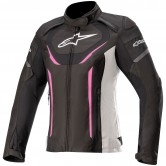 Stella T-Jaws V3 Waterproof Lady Black / White / Fuchsia