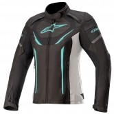 ALPINESTARS Stella T-Jaws V3 Waterproof Lady Black / White / Teal