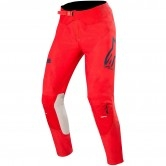 ALPINESTARS Supertech 2020 Bright Red / Navy / Off White
