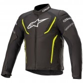 ALPINESTARS T-Jaws V3 Waterproof Black / Yellow Fluo