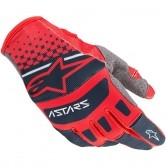 ALPINESTARS Techstar 2020 Bright Red / Navy