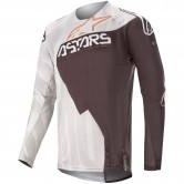 ALPINESTARS Techstar 2020 Factory Metal Gray / Black / Copper