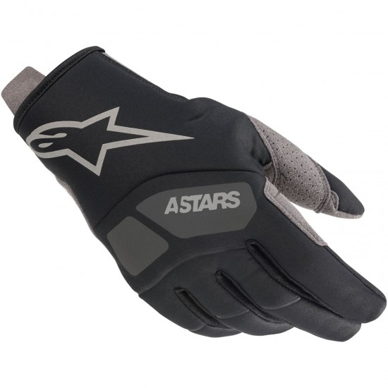 Gants ALPINESTARS Thermo Shielder Black / Dark Gray