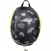 BAGSTER Camo Helmet Black / Camo
