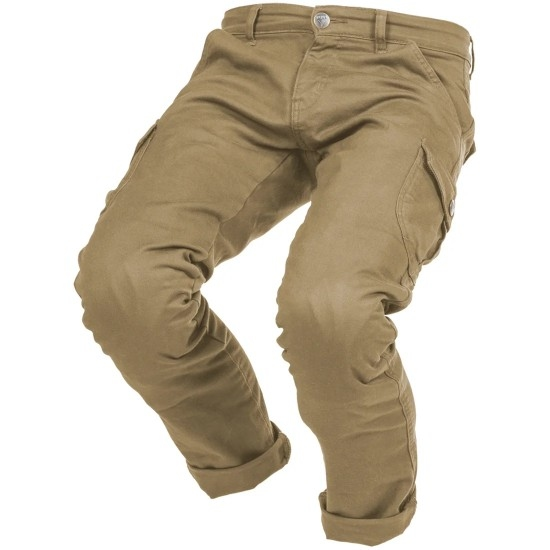 BY CITY Mixed II Beige Pant