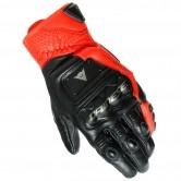 DAINESE 4-Stroke 2 Black / Fluo-Red