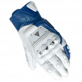 DAINESE 4-Stroke 2 White / Light-Blue