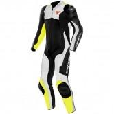 DAINESE Assen 2 Professional Estiva Black / White / Fluo-Yellow
