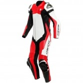 Assen 2 Professional Estiva White / Lava-Red / Black