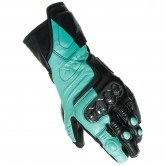 Carbon 3 Lady Black / Acqua-Green / Anthracite