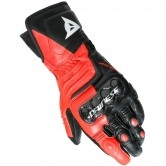 DAINESE Carbon 3 Long Black / Fluo-Red / White